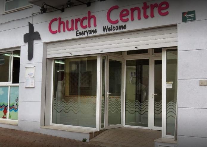 Javea International Baptist Church