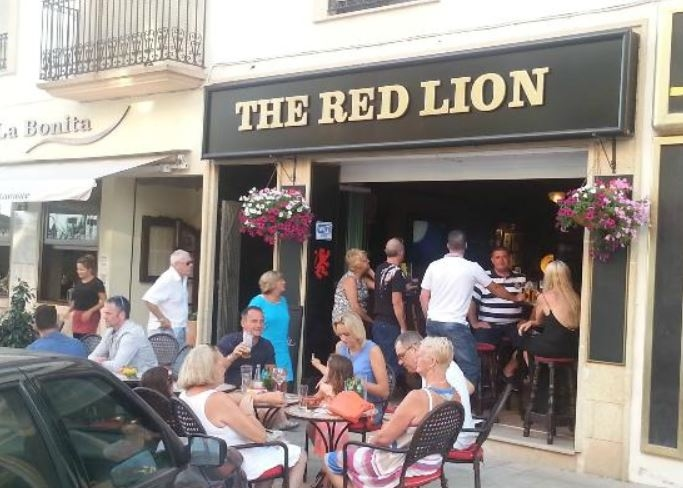 Quiz Night: The Red Lion