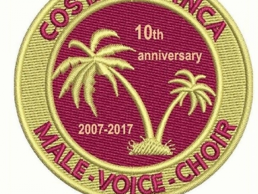 Costa Blanca Male Voice Choir
