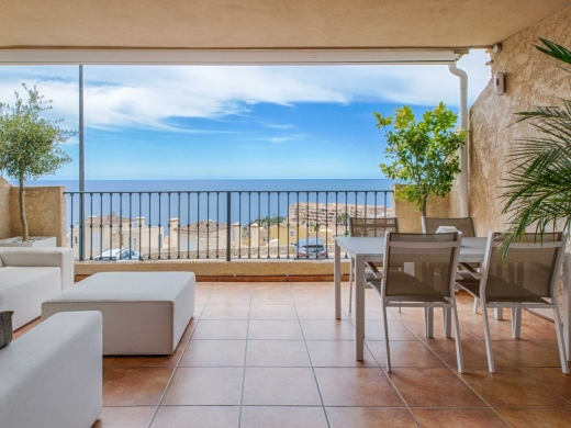 3 bed town house in Altea