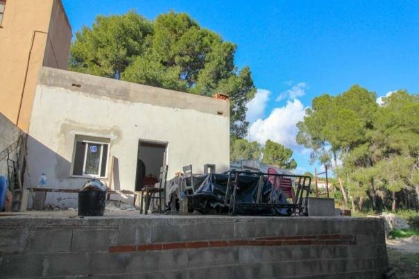 2 bed villas in Moraira