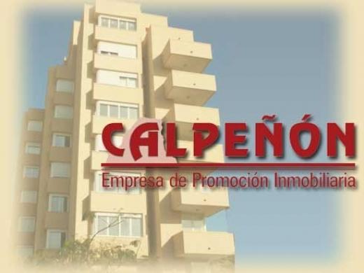 Calpeñón SL