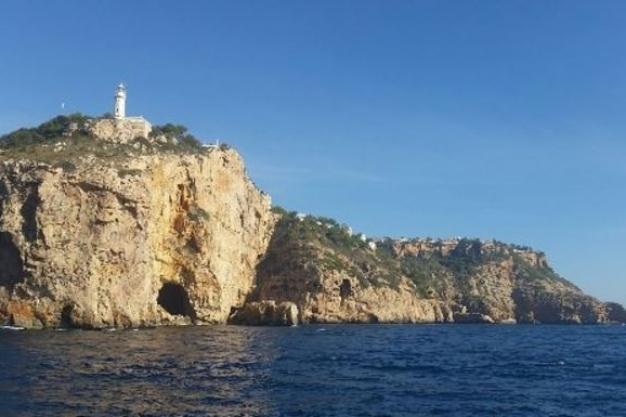Cap De La Nau Calpe Places To Visit In Javea Spain