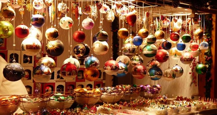 Markets in Calpe: Christmas Fair (December 2018)