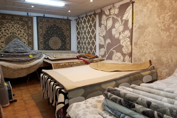 Leo's Superstore - Bed Shop, Curtains, Rugs & Furniture Calpe