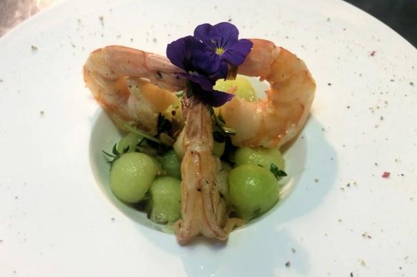 Restaurante Casa Mola Mola Calpe