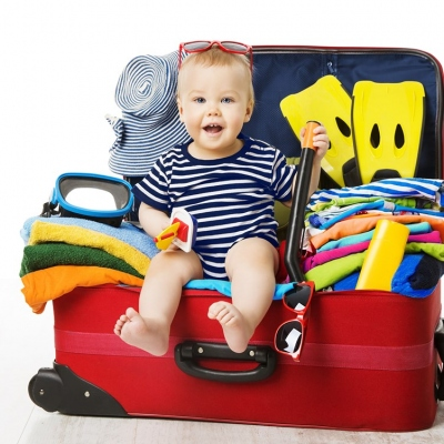 Guide to Baby Equipment Hire in Javea & Moraira