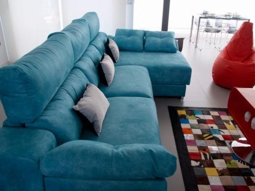 1 bed apartamento in Benidorm