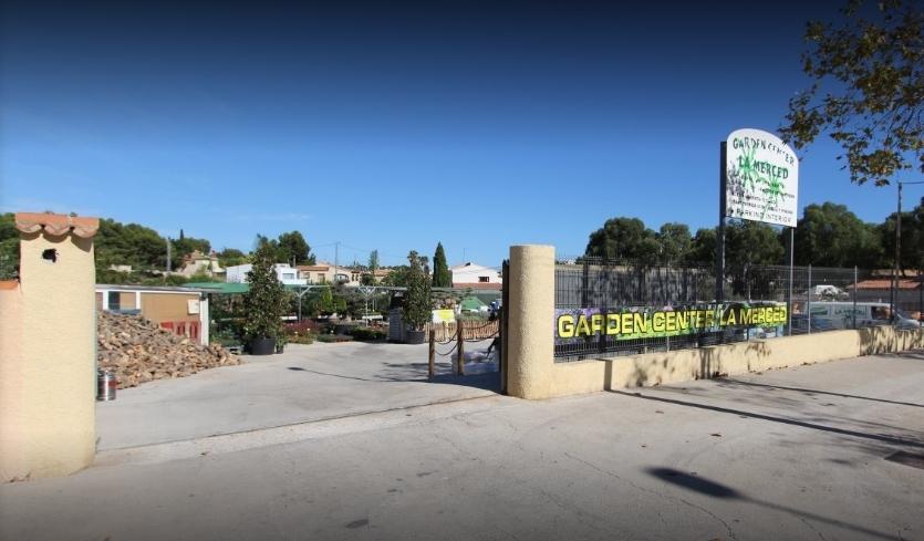 La Merced Garden Centre