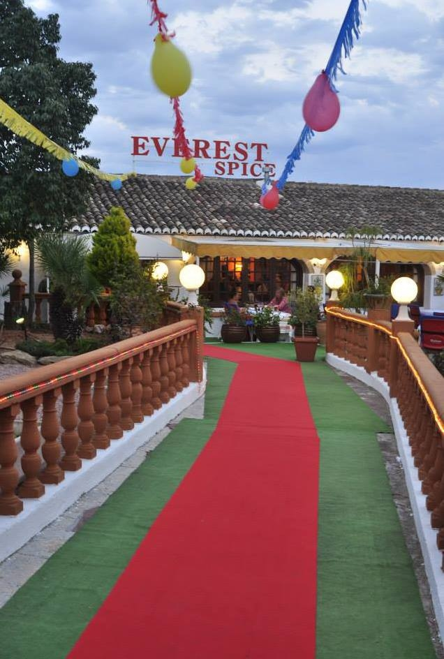 Everest Spice Javea - Indian / Himalayan Restaurant