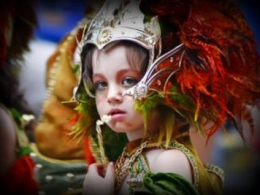 Fiestas in Moraira: Moors & Christians (June 2020)