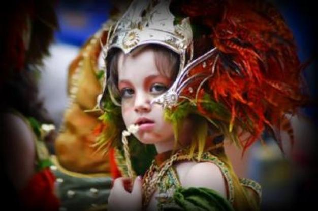 Moors and Christians Fiesta Moraira - 8-17 June 2018