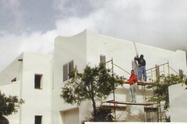 Simon Coney Plastering - Plasterers Costa Blanca
