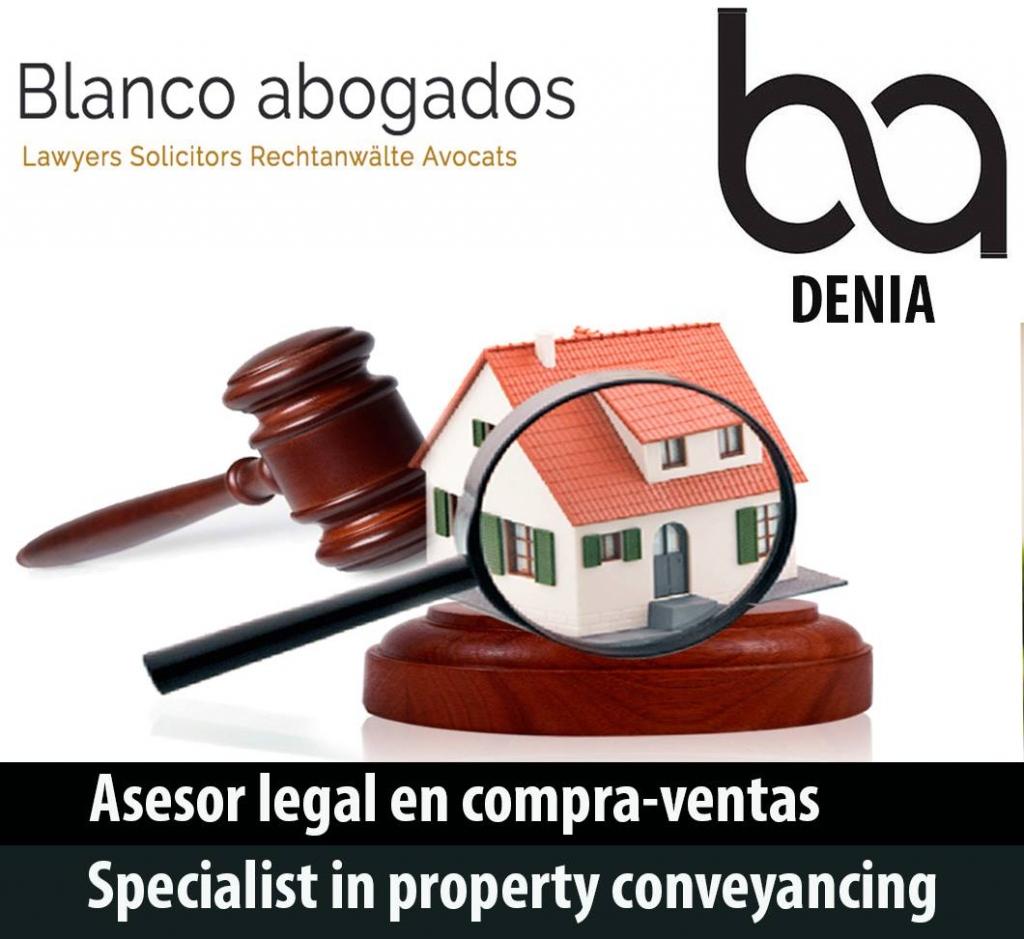 Blanco Abogados - Property Law Experts Javea & Denia