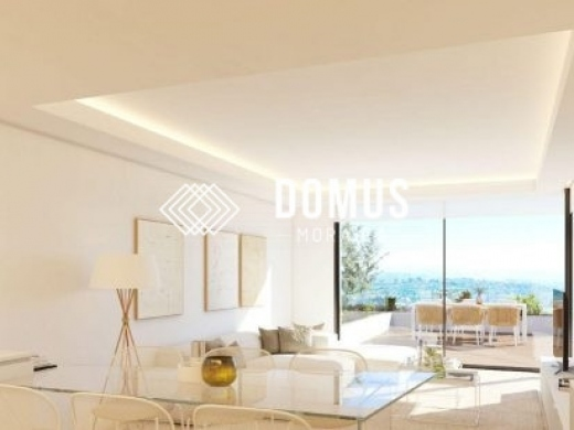 3 bed apartment in Dénia