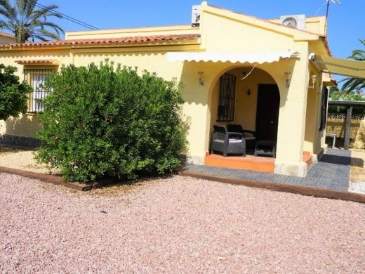 2 bed casa / chalet in Calpe / Calp