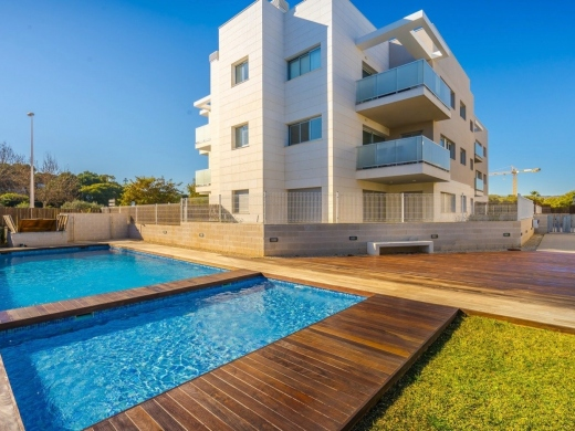 4 bed apartments / penthouses in Javea