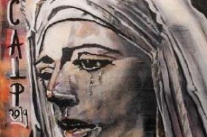 """Fiestas in Calpe: """"Semana Santa"""" (Easter 2019)"""