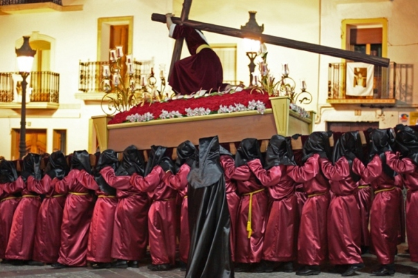 Semana Santa - Easter Week 2018 in Calpe