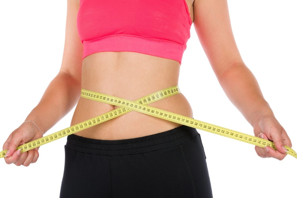 Weight Loss Support Class (Digby's)