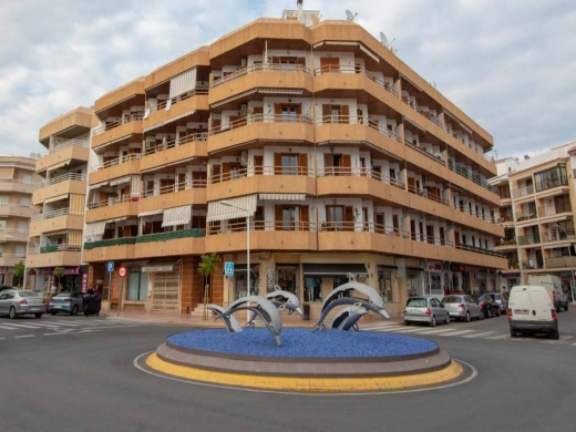 3 bed apartments in Javea