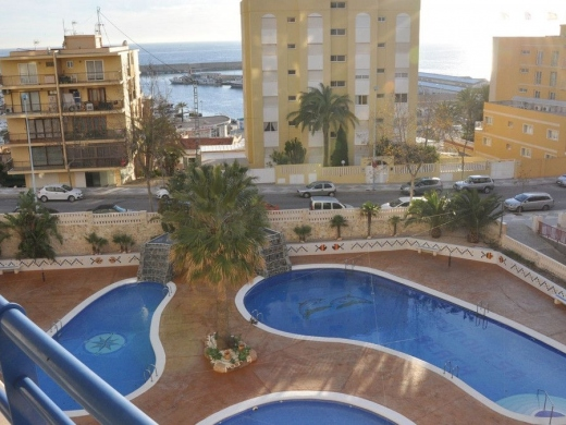 3 bed apartamento in Calpe / Calp