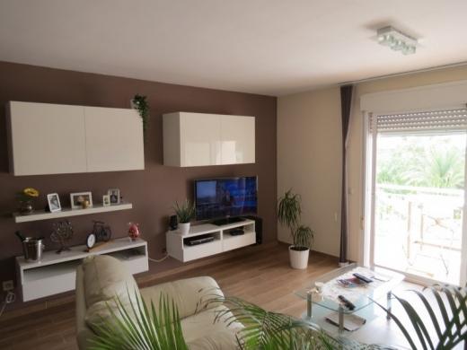 2 bed  apartment in Teulada