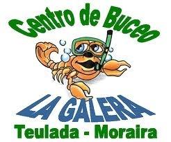 Centro de Buceo LA GALERA - Diving Centre