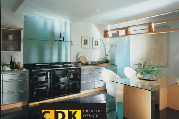 Creative Design Kitchens Costa Blanca