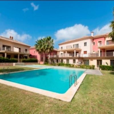 1 bed apartments & duplex in Benissa