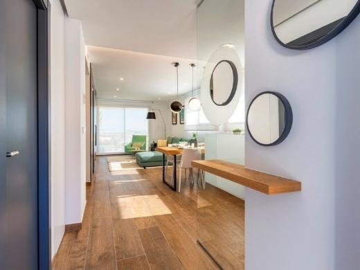 2 bed apartamento in Benitachell