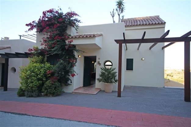 2 bed town house in Benitachell