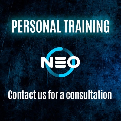 NeoFit - Personal Trainer Calpe