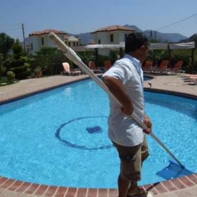 APM Pool Shop