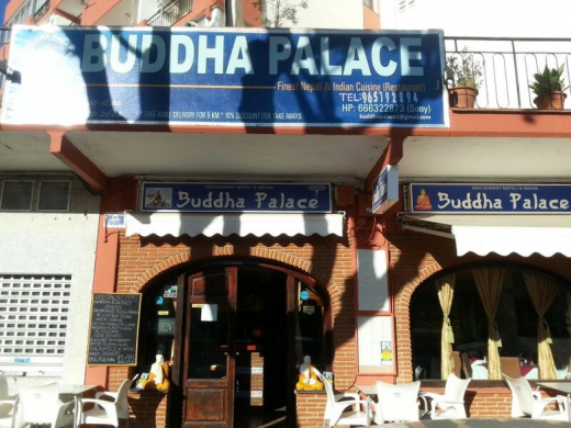 Buddha Palace Javea - Nepali Indian Restaurant