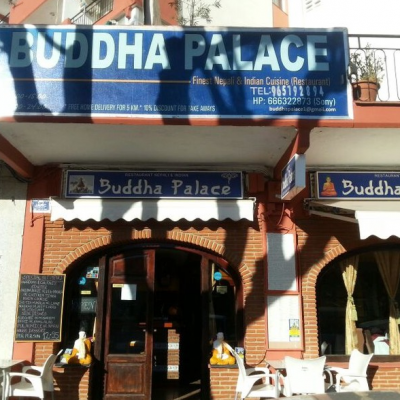 Buddha Palace: Nepali Indian Restaurant