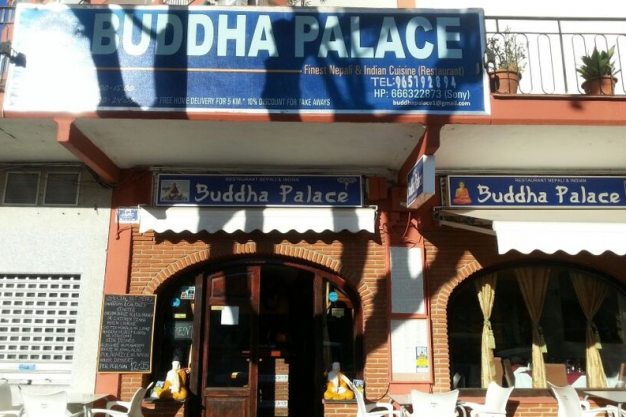 Buddha Palace: Nepali Indian Restaurant Javea
