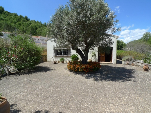 3 bed finca / country house in Jalon