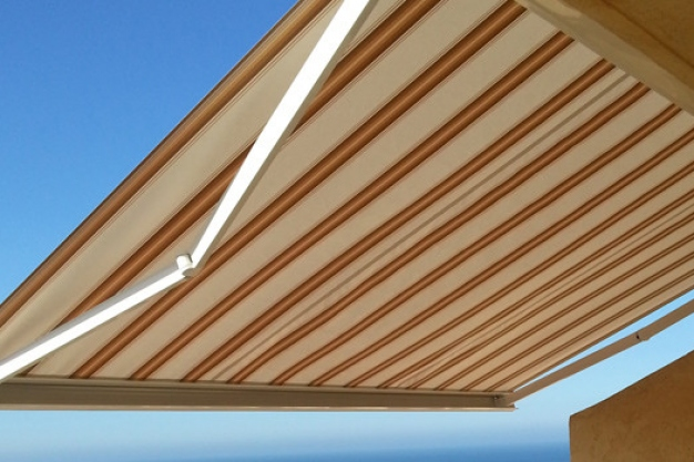 Vista Awnings & Blinds