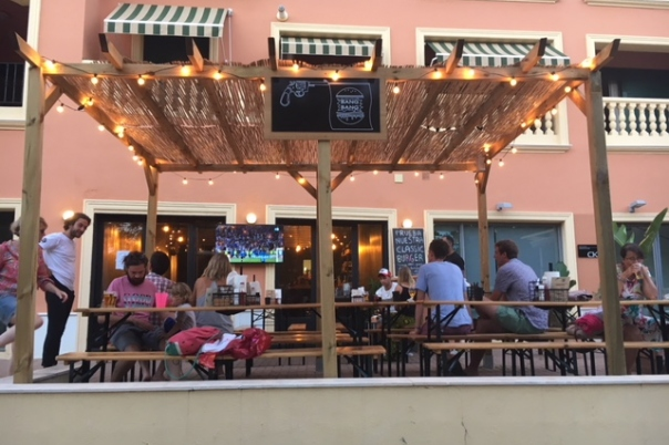 Restaurant Experiences - Bang Bang Burger Restaurant In Javea