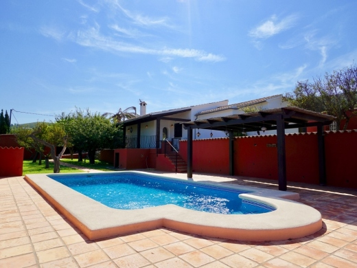3 bed country house / finca in Javea