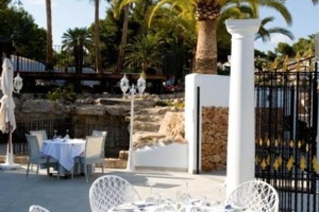 Chinese Restaurants In Calpe Spain