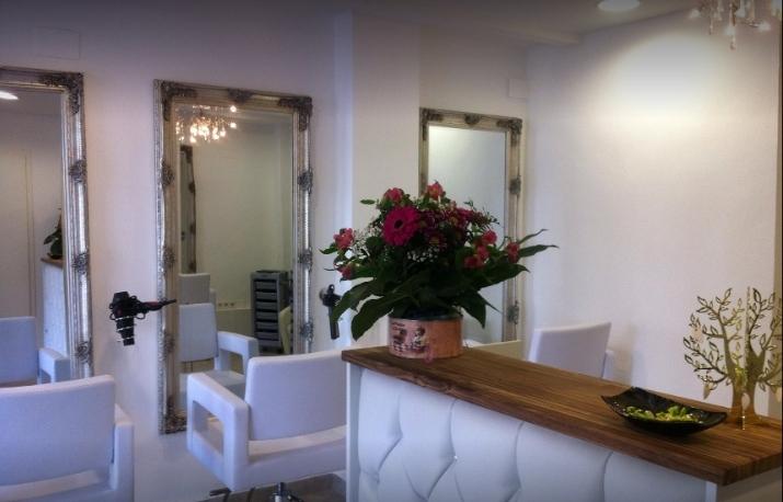Cascara Hairdressing