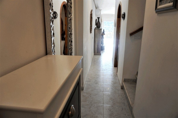 3 bed bungalow in Calpe / Calp