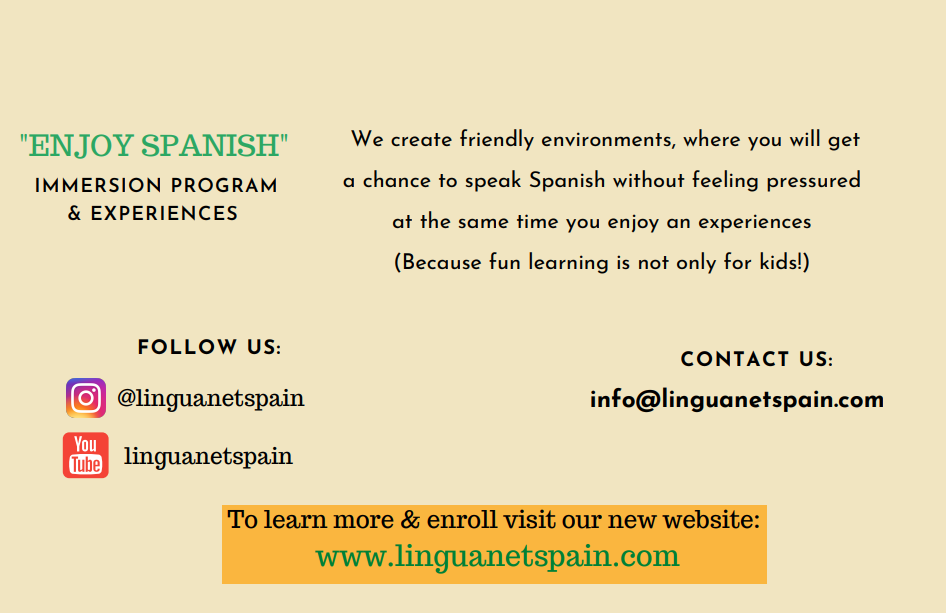 Linguanet Spain Language School & Easy Spanish - Online Spanish Academy