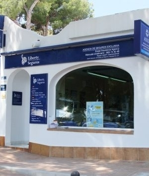 EIP Insurance Moraira - Expat Insurance
