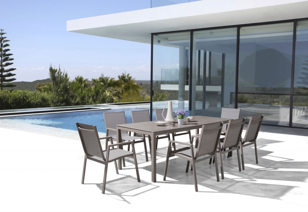 Siesta Group - Garden Furniture & BBQ's