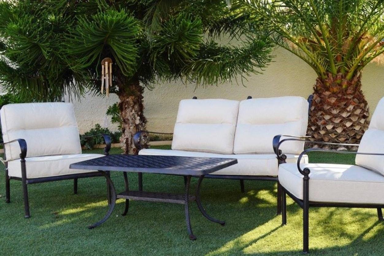 Siesta Group Gata - Garden Furniture & BBQ's - Siesta Group Gata - Garden Furniture & BBQ's Garden Furniture In
