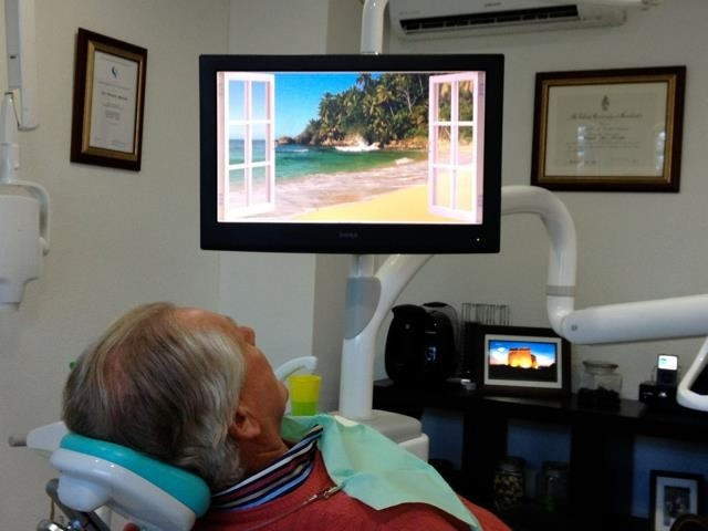 K Sud Dental Clinic - British Dentist Calpe