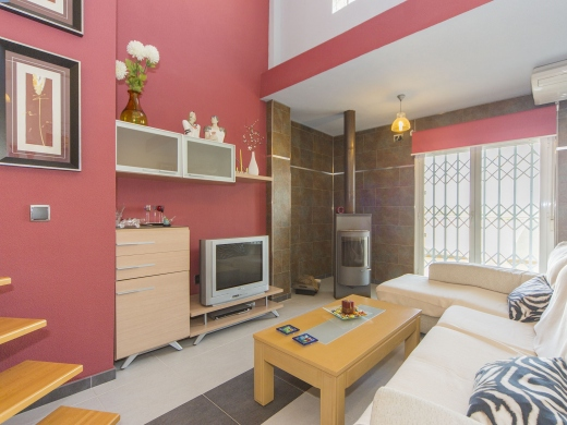 5 bed apartment in Calpe